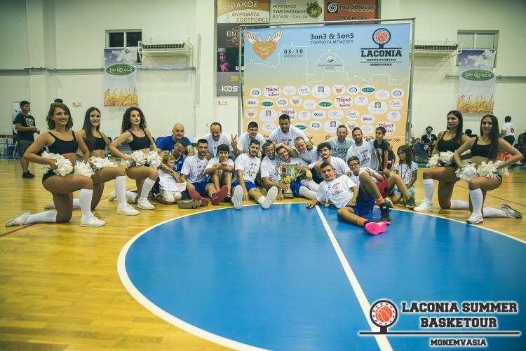 Πρωταθλητής LSB 2019 o ΑΠΟΕΛ