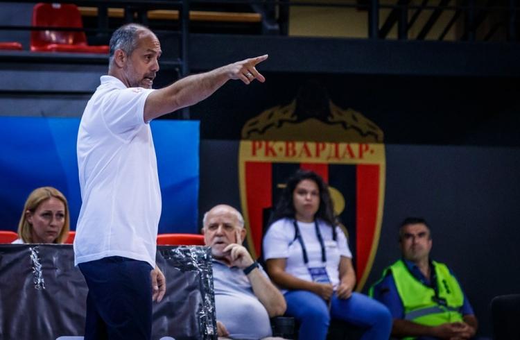 Γιάννης Γερεουδάκης: «Μια ομάδα με πνεύμα νικητή που κέρδισε το σεβασμό όλων»