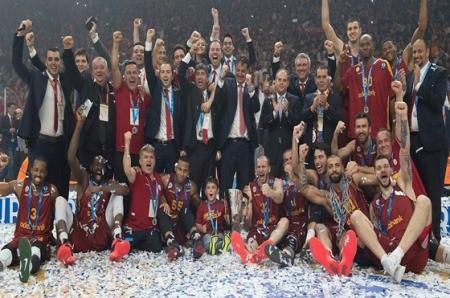 Κατέκτησε το Eurocup η Γαλατασαράι