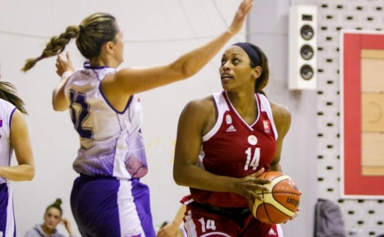 Κύπελλο Γυναικών: Πέρασε από την Θεσσαλονίκη η Ελευθερία, στοπ του Παναθλητικού στα Μελίσσια