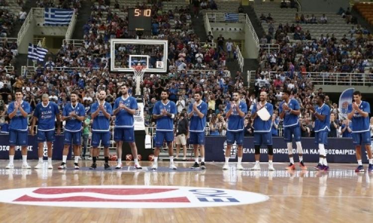 Τουρνουά Ακρόπολις: Sold out ο αγώνας της Εθνικής με Σερβία