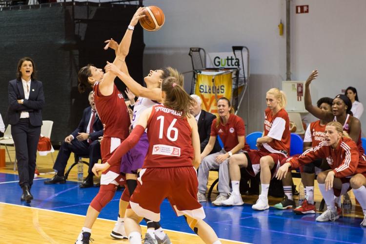 Από την Ρουμανία περνάει η πρόκριση του Ολυμπιακού στους «16»!