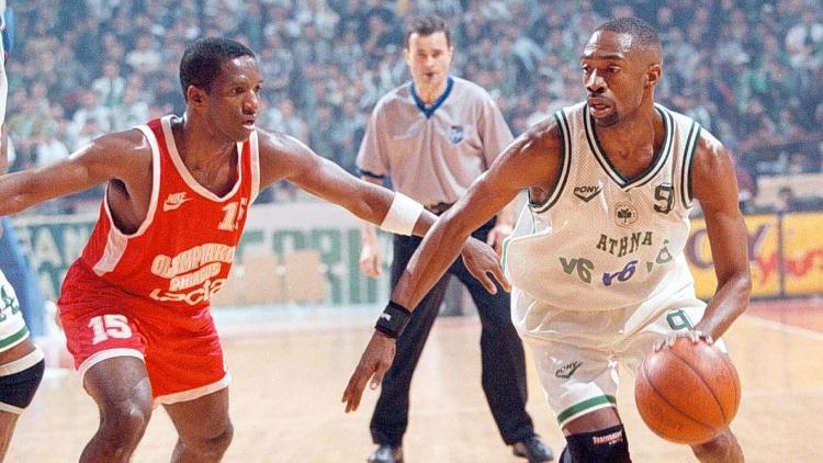 Παναθηναϊκός – Ολυμπιακός 49-69: Η σημαντικότερη νίκη πριν την κορυφή της Ευρώπης