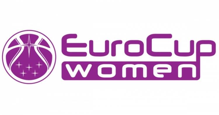 Τα γκρουπ δυναμικότητας των ελληνικών ομάδων στο EuroCup Γυναικών