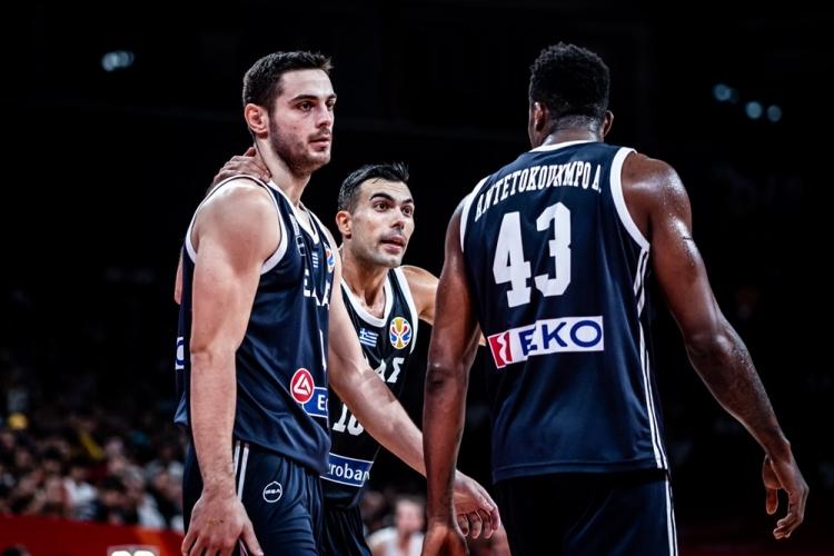 FIBA: Από 29/6 έως 4/7/21 τα Προκριματικά των Ολυμπιακών Αγώνων
