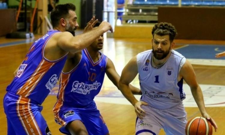 Κύπελλο Ελλάδας: Καρδίτσα και Αμύντας προκρίθηκαν στην 2η αγωνιστική