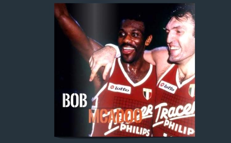 Αφιέρωμα της Euroleague στον «θρύλο» Μπομπ Μάκαντου