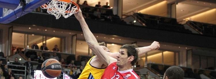 Euroleague: Σαν σήμερα ο Μαριάνοβιτς έγραφε ιστορία το 2015 για τον Ερ. Αστέρα