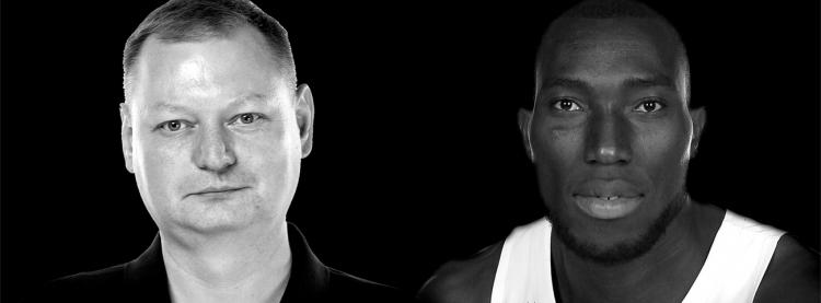 Euroleague: Ενός λεπτού σιγή στην μνήμη των Ότζο και Αμπζελίλοφ