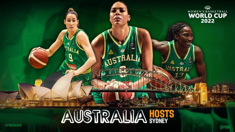 Η Αυστραλία θα φιλοξενήσει το Παγκόσμιο Κύπελλο Γυναικών 2022