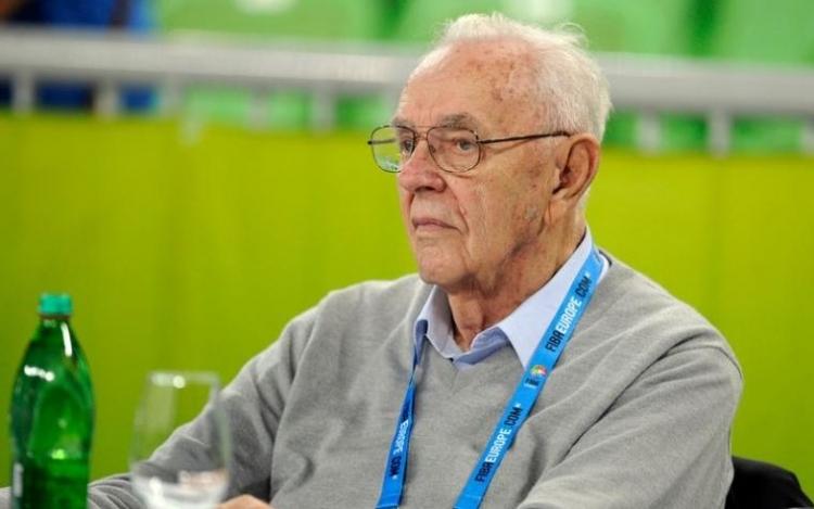 Συλλυπητήρια ανακοίνωση της ΚΑΕ Άρης για τον Μπόρισλαβ Στάνκοβιτς