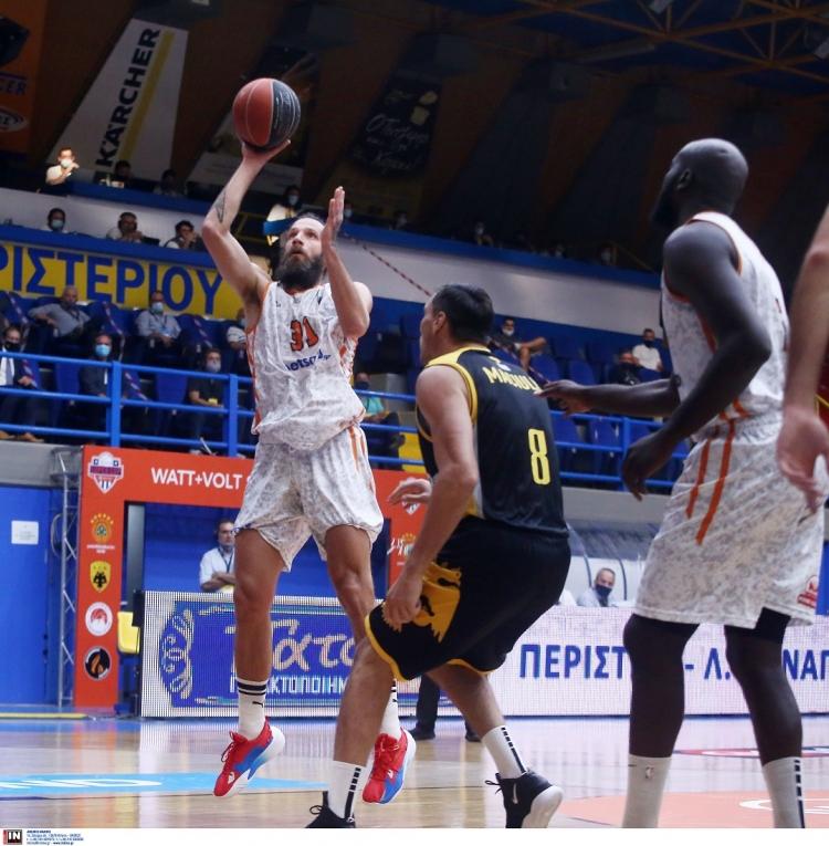 «Εκτελεστής» Γιαννόπουλος, έστειλε τον Προμηθέα στον τελικό του Super Cup