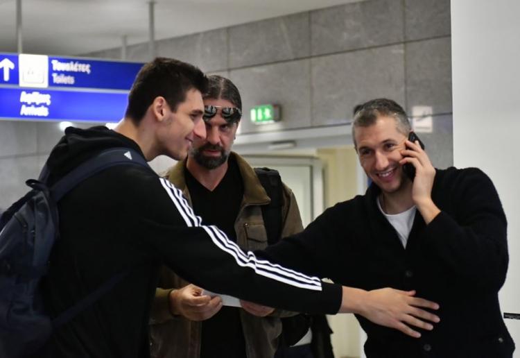 Παναθηναϊκός: Με Αλβέρτη-Διαμαντίδη η νέα διοίκηση!