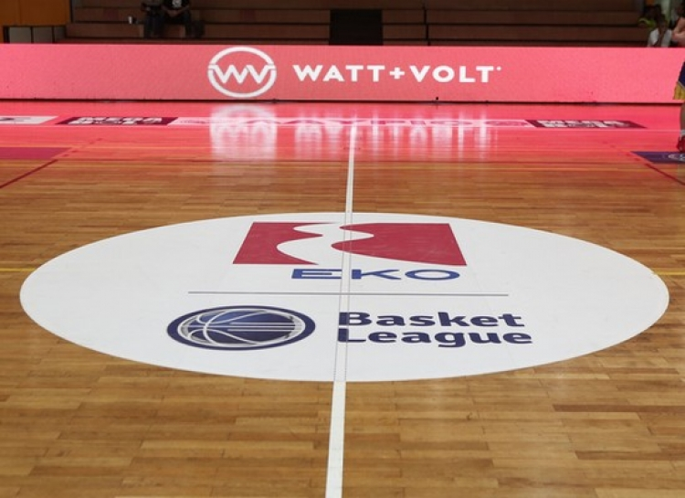 Αναβλήθηκε η 21η αγωνιστική της ΕΚΟ Basket League