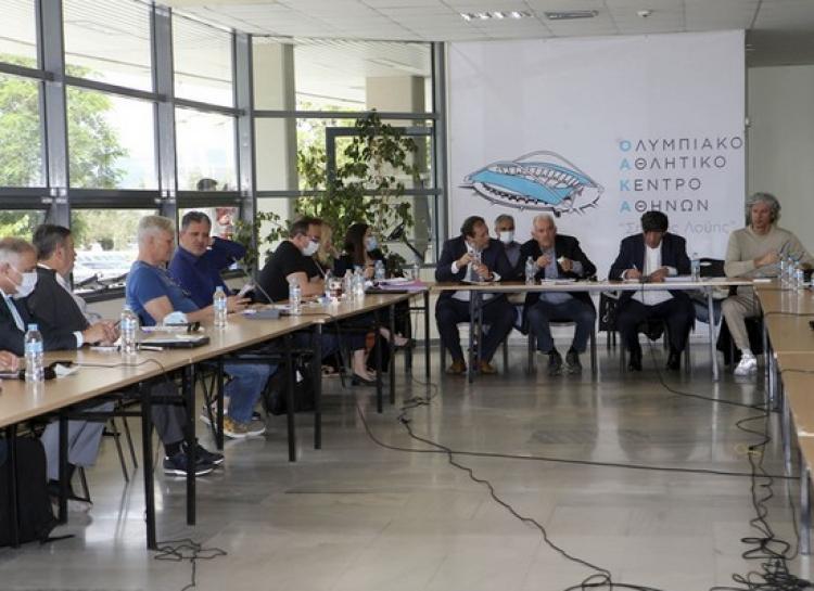 Οι αποφάσεις του ΕΣΑΚΕ για το μέλλον της EKO Basket League