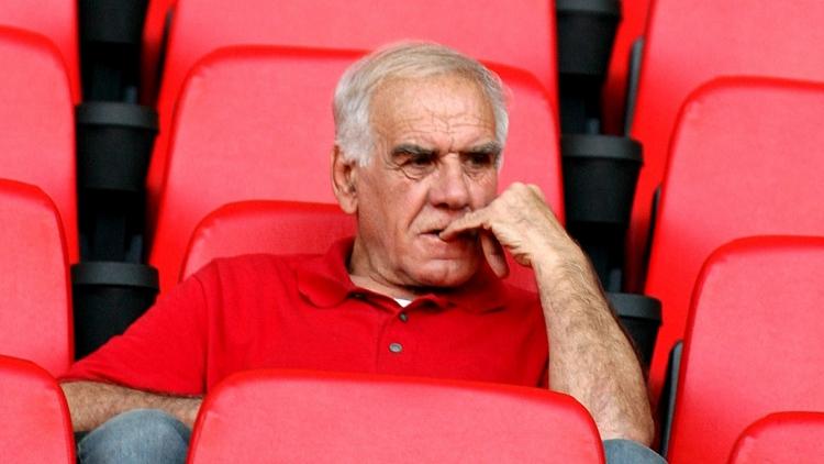 ΚΑΕ Ολυμπιακός για Ν. Αλέφαντο: «Φτωχότερος ο ελληνικός αθλητισμός»
