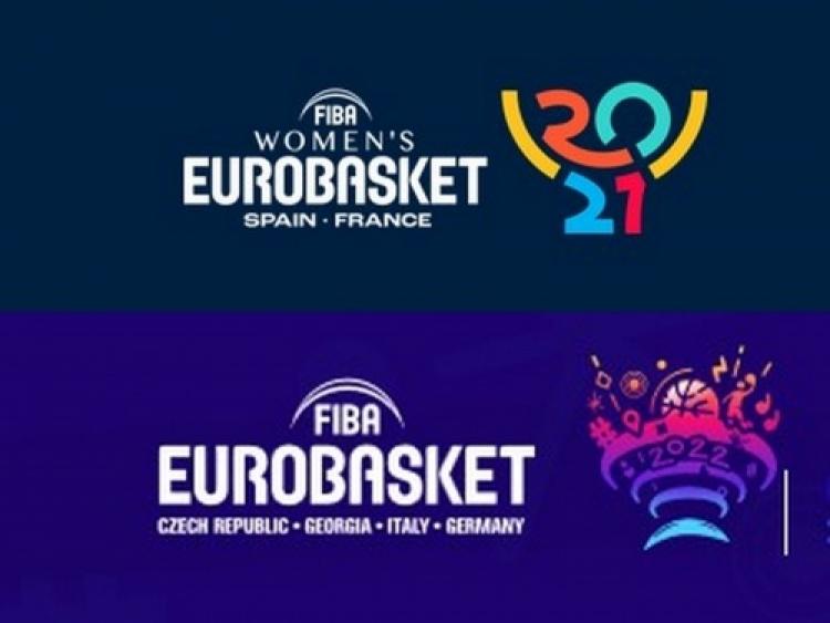 Προκριματικά Ευρωμπάσκετ: Στο Σαράγεβο η Ανδρών, στο Ηράκλειο η Γυναικών