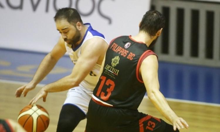 Α2 Ανδρών: Με νίκες συνέχισαν Διαγόρας, Χ. Τρικούπης και Ολυμπιακός Β'