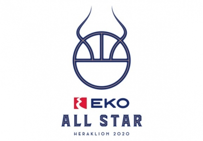 Team Calathes – Team Maciulis στο 24ο EKO All Star Game!