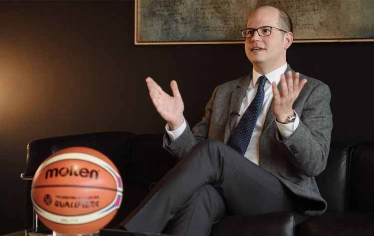 FIBA και Παγκόσμια Ομοσπονδία Μπάσκετ με Αμαξίδιο μαζί μέχρι το 2023